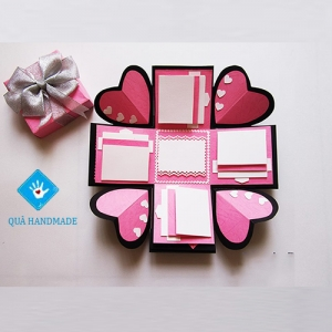 LOVE BOX NHỎ 2