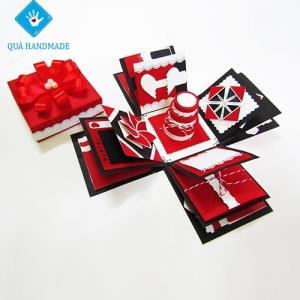 LOVE BOX LỚN 1