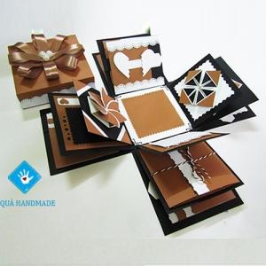 LOVE BOX LỚN 2