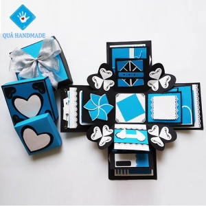 SPECIAL LOVE BOX 7