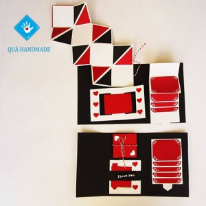 LOVE CARD 7