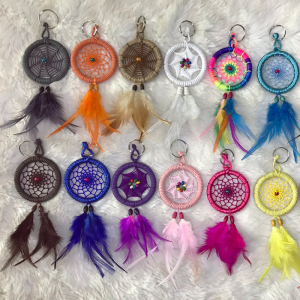 Dream catcher mini 101