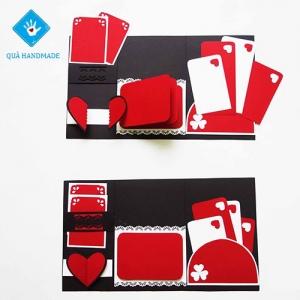 LOVE CARD 5