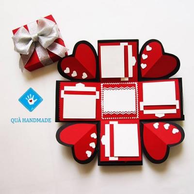 LOVE BOX NHỎ 3