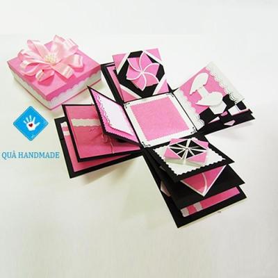 LOVE BOX LỚN 4