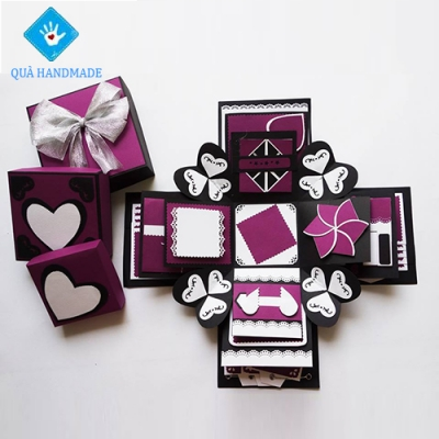 SPECIAL LOVE BOX 10
