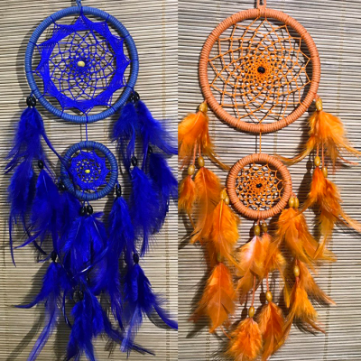 Dream catcher đôi 105