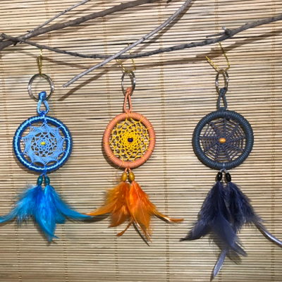 Dream catcher mini 105