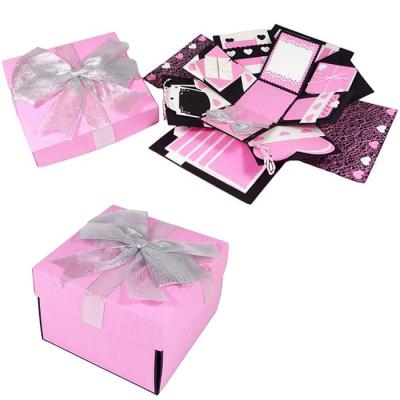 LOVE BOX LỚN 12