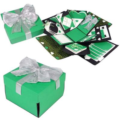 LOVE BOX LỚN 6