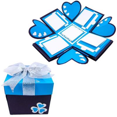 LOVE BOX NHỎ 1