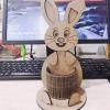 Hộp bút thỏ